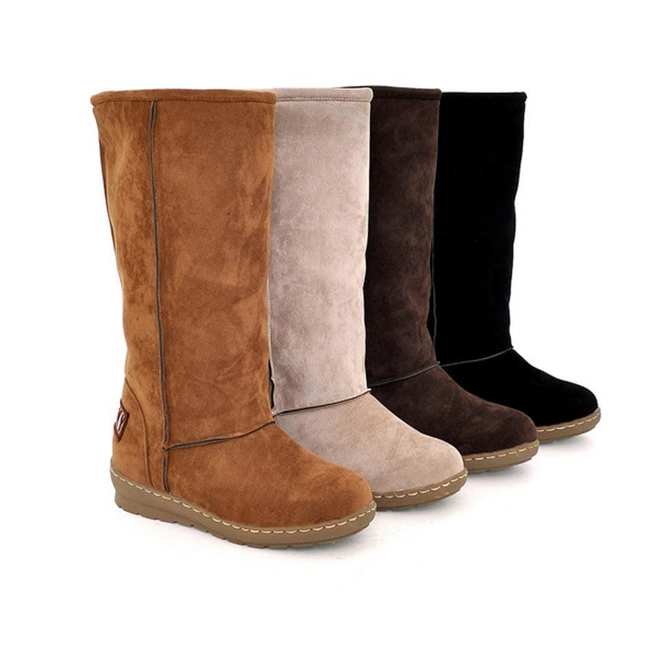 How to Wear Ugg Boots in Winter 2015 - Heather Hook