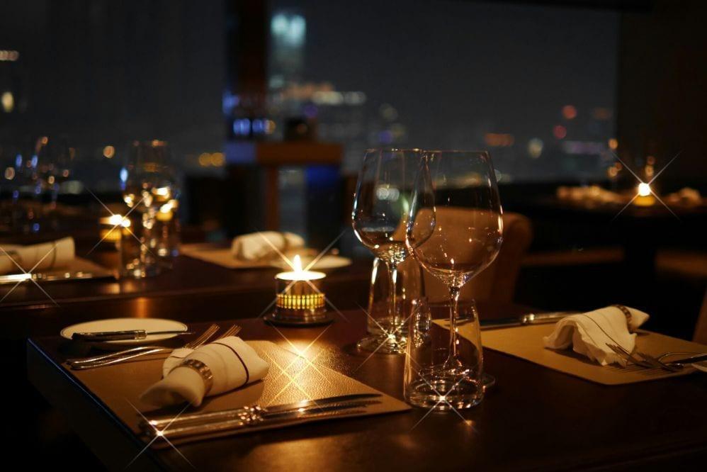 American Express Platinum Fine Dining Awards Heather Hook